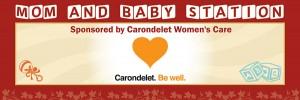 Carondelet SPF Banner
