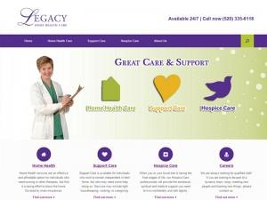 Legacy Home Health Care