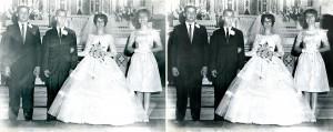 Hisler Wedding
