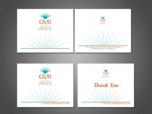 Green Valley Recreation Greeting Cards
