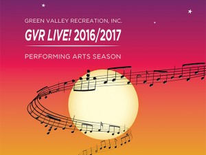 GVR Performing Arts Fall Brochure