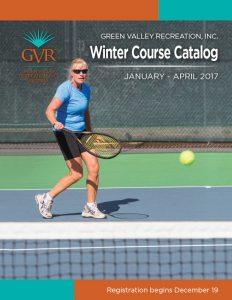 GVR Winter Course 2017